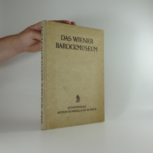 náhled knihy - Das Wiener Barockmuseum
