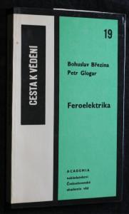 náhled knihy - Feroelektrika