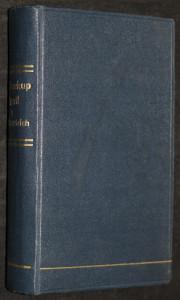 náhled knihy - Mluvil v podobenstvích ... : 600 příkladů o náboženském životě naší doby