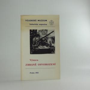 náhled knihy - Výstava Zbraně osvobození
