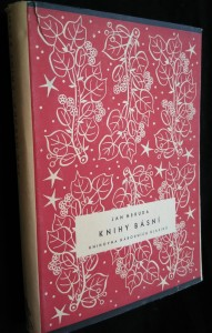 náhled knihy - Knihy básní : [jubilejní vydání 1891-1941]