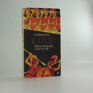 náhled knihy - Homérova Ílias