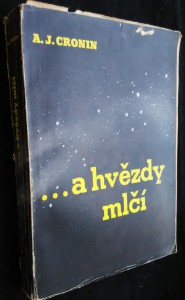 náhled knihy - ...a hvězdy mlčí : román