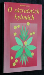 náhled knihy - O zázračných bylinách
