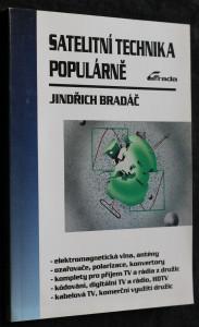náhled knihy - Satelitní technika populárně