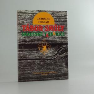 náhled knihy - Tábor smůly : skautské taškařice