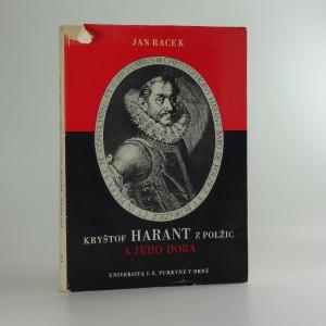 náhled knihy - Kryštof Harant z Polžic a Bezdružic a jeho doba