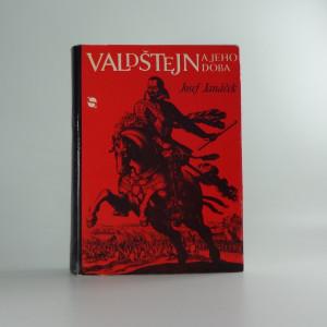 náhled knihy - Valdštejn a jeho doba