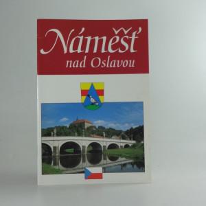náhled knihy - Náměšť nad Oslavou : oficiální webová prezentace státního zámku