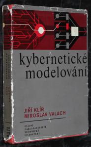 náhled knihy - Kybernetické modelování