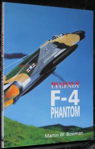 náhled knihy - F-4 Phantom