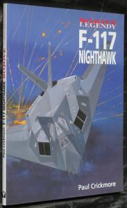 náhled knihy - F-117 Nighthawk