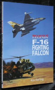náhled knihy - F-16 Fighting Falcon