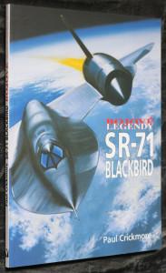 náhled knihy - SR-71 Blackbird
