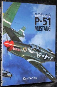 náhled knihy - P-51 Mustang