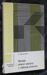 náhled knihy - Metody síťové analýzy v řídícím procesu