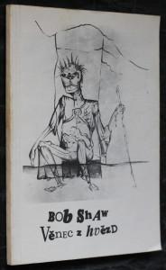 náhled knihy - Věnec z hvězd