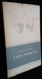 náhled knihy - Jaro sbohem