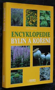 náhled knihy - Encyklopedie bylin a koření