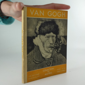 náhled knihy - Van Gogh Collection des Maitres