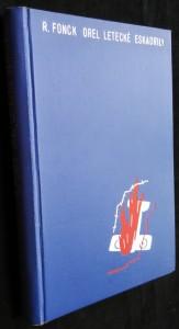 náhled knihy - Orel letecké eskadrily