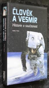 náhled knihy - Člověk a vesmír : historie a současnost