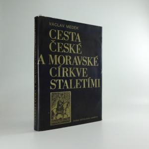 náhled knihy - Cesta české a moravské církve staletími