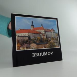 náhled knihy - Broumov