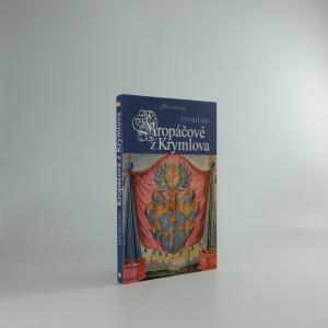 náhled knihy - Kropáčové z Krymlova