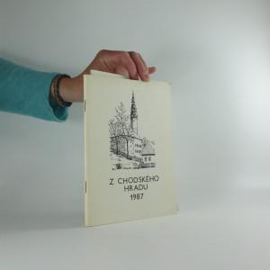 náhled knihy - Z chodského hradu