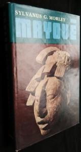 náhled knihy - Mayové