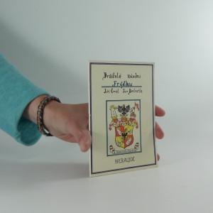 náhled knihy - Držitelé zámku Frýdku