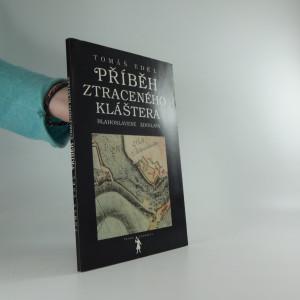 náhled knihy - Příběh ztraceného kláštera blahoslavené Zdislavy (1993)
