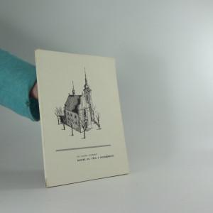 náhled knihy - Kostel sv. Víta v Pelhřimově