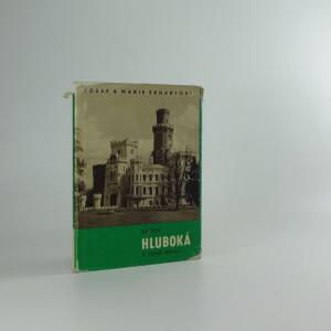 náhled knihy - Zámek Hluboká a jeho okolí