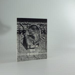 náhled knihy - Le chateau Royal de Visegrád