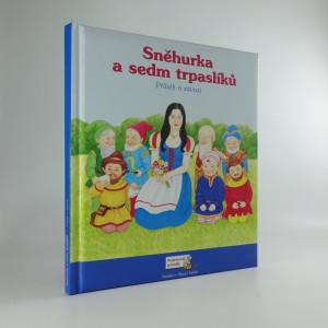 náhled knihy - Sněhurka a sedm trpaslíků : příběh o závisti