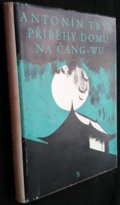 náhled knihy - Příběhy domu na Čang- wu