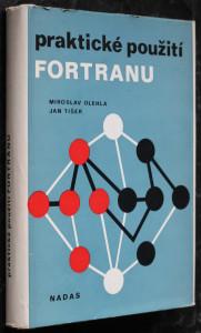náhled knihy - Praktické použití FORTRANU