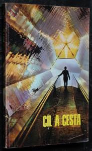 náhled knihy - Cíl a cesta