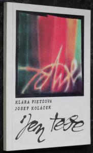 náhled knihy - Jen Tebe