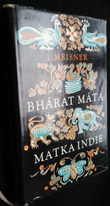 náhled knihy - Bhárat Máta : matka Indie