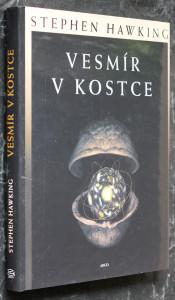 náhled knihy - Vesmír v kostce