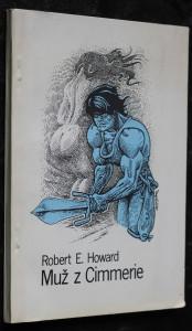 náhled knihy - Muž z Cimmerie