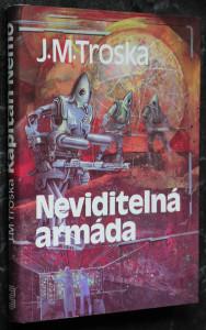 náhled knihy - Kapitán Nemo. (3), Neviditelná armáda