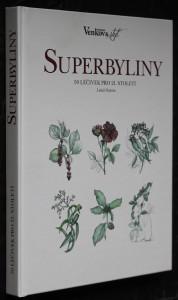 náhled knihy - Superbyliny : 50 léčivek pro 21. století