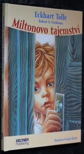 náhled knihy - Miltonovo tajemství