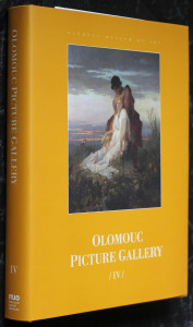 náhled knihy - Olomouc Picture Gallery. (IV), European painting of the 19th century from Olomouc collections