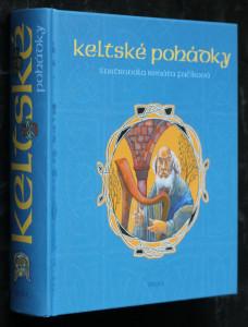 náhled knihy - Keltské pohádky : [z francouzských literárních zdrojů]