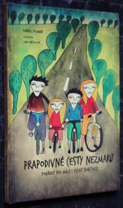 náhled knihy - Prapodivné cesty Nezmarů : pohádky pro malé i velké sportovce